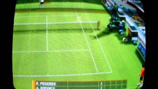 Nintendo Wii - Top Spin 3 - Português