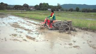 New Invention Machine in Agriculture