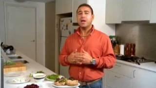 Joe Avati - Healthy Burgers?