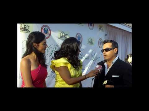 SFTHM s Erlinda Orozco & Demetrius Navarro