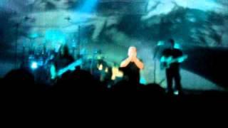 Blind Guardian - Punishment Divine - live @ Atlantico Roma 12/10/10