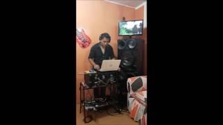 DJ SABLE EVOLUCIONANDO