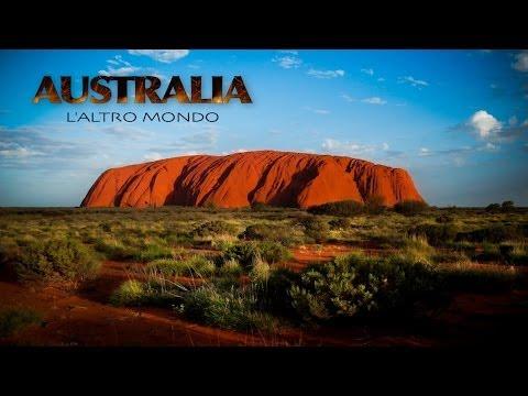 Australia - L'altro mondo
