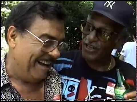 Aruba Party 1996