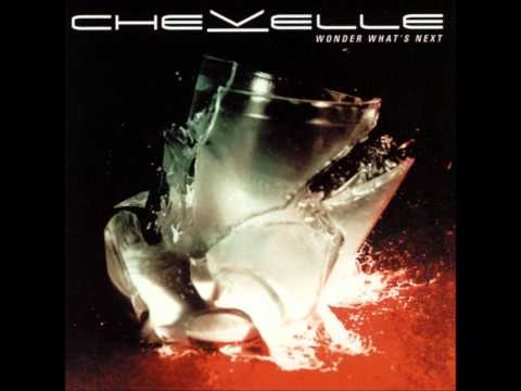 The Red-Chevelle (Lyrics)
