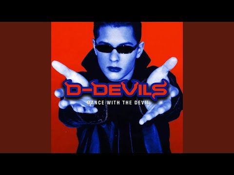 The Devil Is a DJ (Extended Power Mix)