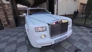Богатая Чеченская Свадьба 2016. В Грозном.