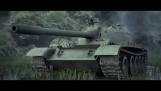 World of Tanks - Fan Video