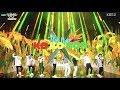전야 (The Eve) & Ko Ko Bop (코코밥) 1주차 교차편집 [Stage Mix]