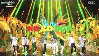 Download lagu EXO(엑소) - 전야 (The Eve) & Ko Ko Bop (코코밥) 1주차 교차편집 [Stage Mix]