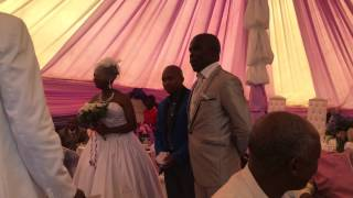 Kekana Wedding