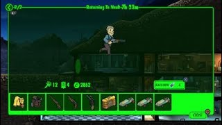 GAME SHOW GAUNTLET!   Fallout Shelter PS4 Part 8