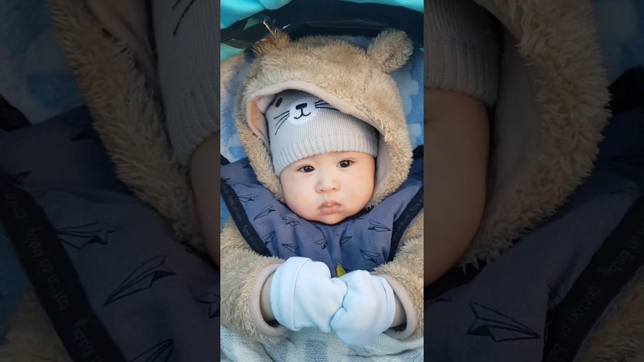 Half Filipino -Half Vietnamese Baby (Daddy Vietnamese ...