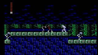 NES Castlevania 2