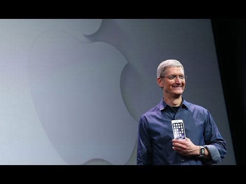 Kim Scott explains what she learned from interviewing with Tim Cook