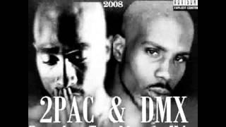 2pac ft dmx-ATF (remix)