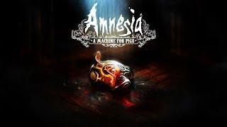 GİZLİ ODALAR  !| Amnesia: A Machine For Pigs Türkçe Anlatım - Bölüm 2