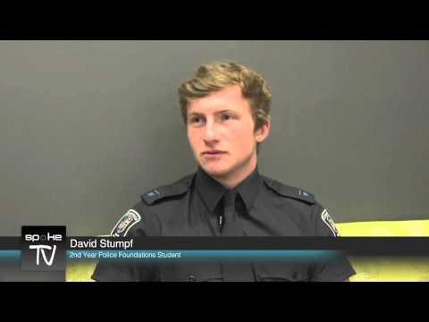 Waterloo Region Police Academy