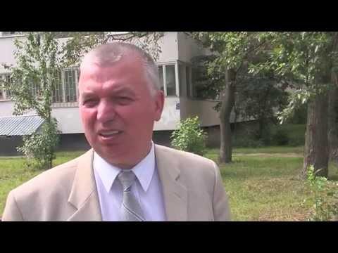 Выездной штаб по благоустройству Кировского района СПб