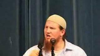 War Jesus Muslim oder Christ 3 ? - Kamplintfort Pierre Vogel