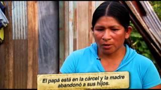 BAILA ECUADOR - Sucúa Historia Asombrosa