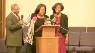Black in America : Our Struggles & Triumphs: 2016 program