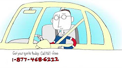 Auto Insurance CAA South Central Ontario HD