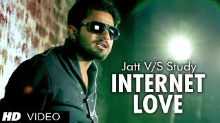 "Gavy Hunjan "" INTERNET LOVE "" Latest Punjabi Song 