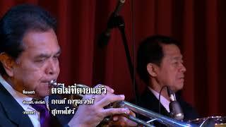 เพลง ตอไม้ที่ตาย (Karaoke version)