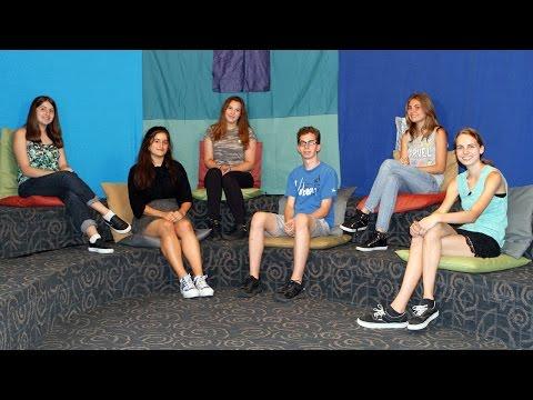 Calabasas Teen Forum – Gender Equality
