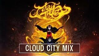 Tha Trickaz Cloud City Mix