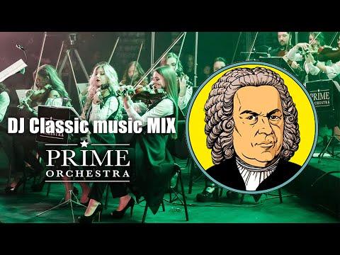 DJ Classic music MIX (orchestra cover) | Prime Orchestra