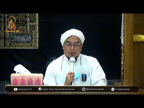Download Habib Muhammad Al-Atthas - 2021-01-27 Malam Kamis - Kitab Tarikhul Hawadits Wal Ahwal MP3 & MP4