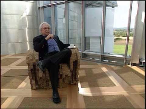 Frank Gehry Architektur als Vision