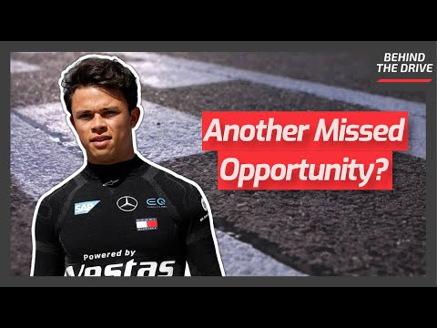 The Fastest Driver That Never Got His Opportunity In Formula 1