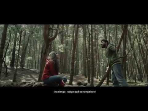 malare ninne-PREMAM FULL SONG(english subs) 1080p,720P  full hd