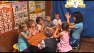 Фитнес для детей видео(Детский фитнес в спортивно-оздоровительном центре