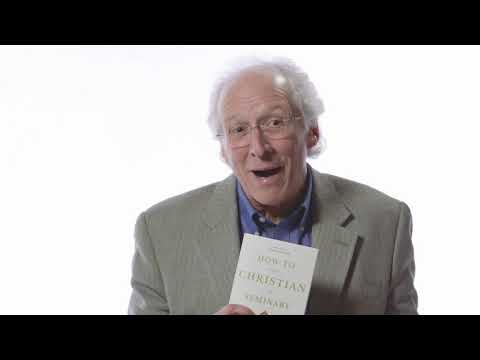 How to Stay Christian in Seminary – Book Introduction by John Piper