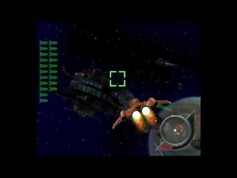 R&C1 Stereo Music 14 Drek's Fleet Jet Fighter