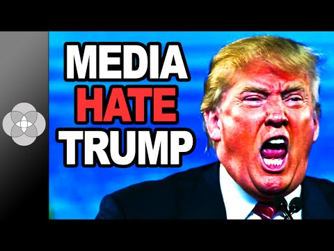 Stefan Molyneux on Why Donald Trump Is Treated So Unfairly by Mainstream Media