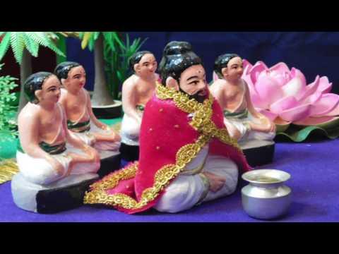 Life history of sage yajnavalkya