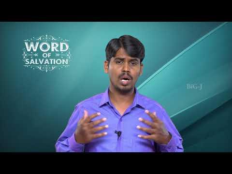 BiG-J Tv| Word of Salvation Msg By Ps. Veeresh Paul