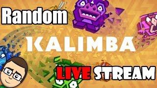 Random Live Stream Petivel (Highlights) - Kalimba (Xbox One)