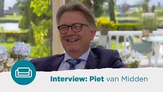 Hour of Power met Piet van Midden, zondag 23 juni 2019
