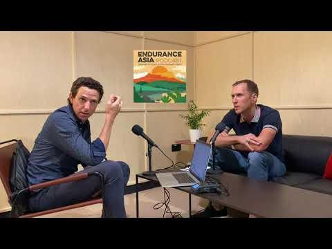 The Nutrition Episode With Arseny Chernov