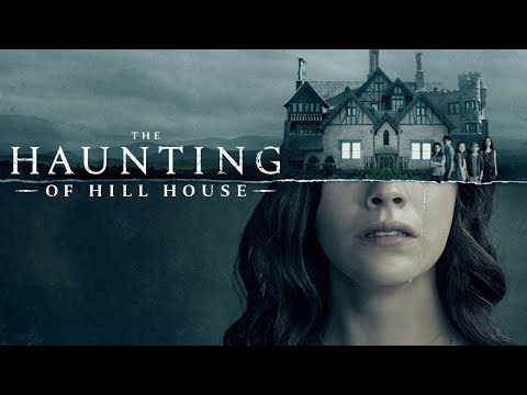 The Haunting Of The Hill Hause - Available Now - NETprime