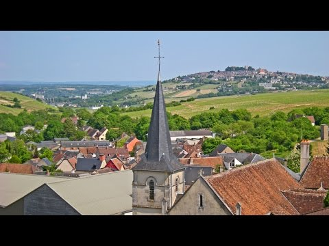 Wine Tasting and Tour in Sancerre, France
