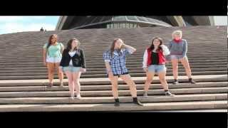 One Direction - One Thing Australian Edition HD