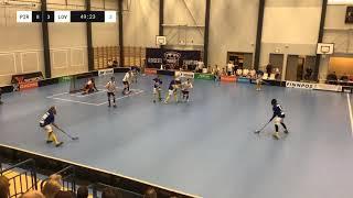 Maalikooste: Pirkat Miehet vs. Loviisan TOR 10-6 (19.1.2020)