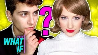WHAT IF TAYLOR SWIFT...? Video